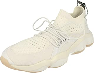 Reebok Classic DMX Fusion PI Mens Running Trainers Sneakers (UK 4 US 5 EU 36, White Pale Pink CN2342) 4