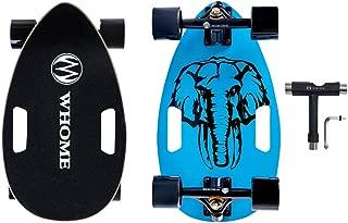 t board skateboard