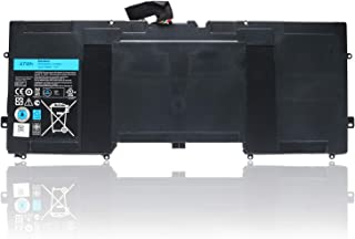 Y9N00 489XN WV7G0 PKH18 Laptop Battery for Dell XPS12 XPS13 XPS13-l321x XPS13-l322x XPS L321X L322X, Dell XPS12 (9Q23) 13 (L321X) [47Wh 7.4 V]