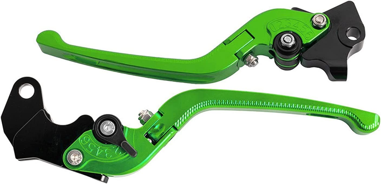 YLHAPPY Motorcycle shop Soldering Handles Folding Lever Brake Clutch Adjustable