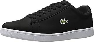 Lacoste Mens Carnaby Evo Bl 1 Sneaker