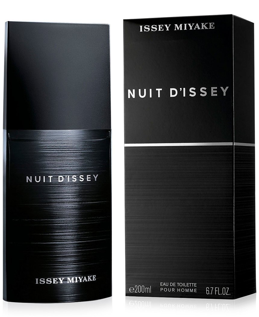 Issey Limited price Miyake Nuit D' for Men Toilette 6.7 Free shipping New Eau De Spray Ou