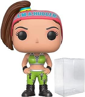 WWE: Bayley (Toys R Us Exclusive) Funko Pop! Vinyl Figure (Includes Compatible Pop Box Protector Case)