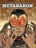 Metabarón 3. Ornato - 8. El tecnocardenal