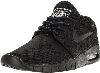 new concept 3f86c 61a6a Nike Air Stefan Janoski Max Premium Sneaker Nouvelles Modèle 2016 noir