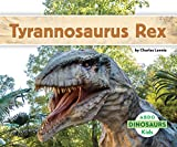 Tyrannosaurus rex (Dinosaurs Set 1)