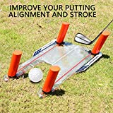 Golf Swing Trainer Golfing Practice