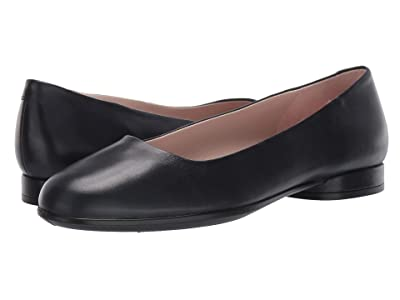 ECCO Anine Ballerina (Night Sky) Women