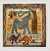 Chamakanda Tells Stories