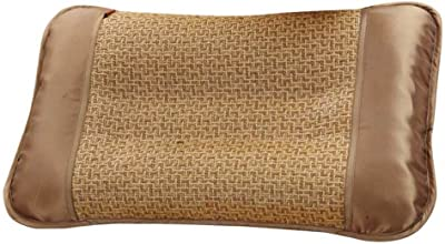 SE7VEN [Pillow, Arm Pillow Single Summer nap Pillow Jasmine Pillow-A
