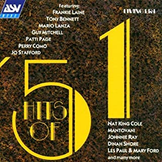 Hits of '51 - Come On-A My House by N/A (2002-02-26)