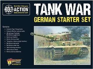 Bolt Action: Tank War German Starter Set