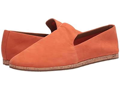 Aerosoles Hempstead (Orange Nubuck) Women