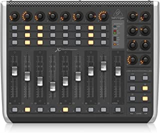BEHRINGER MIDI Controller (XTOUCHCOMPACT)