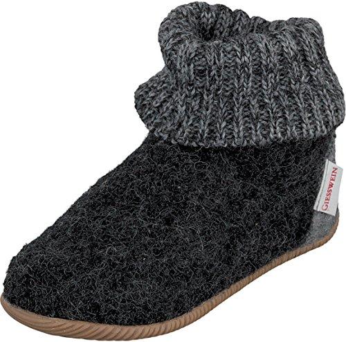 GIESSWEIN Unisex volwassenen wildpoldsried hoge pantoffels