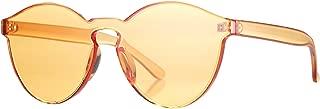 Best sunglasses one piece lens Reviews