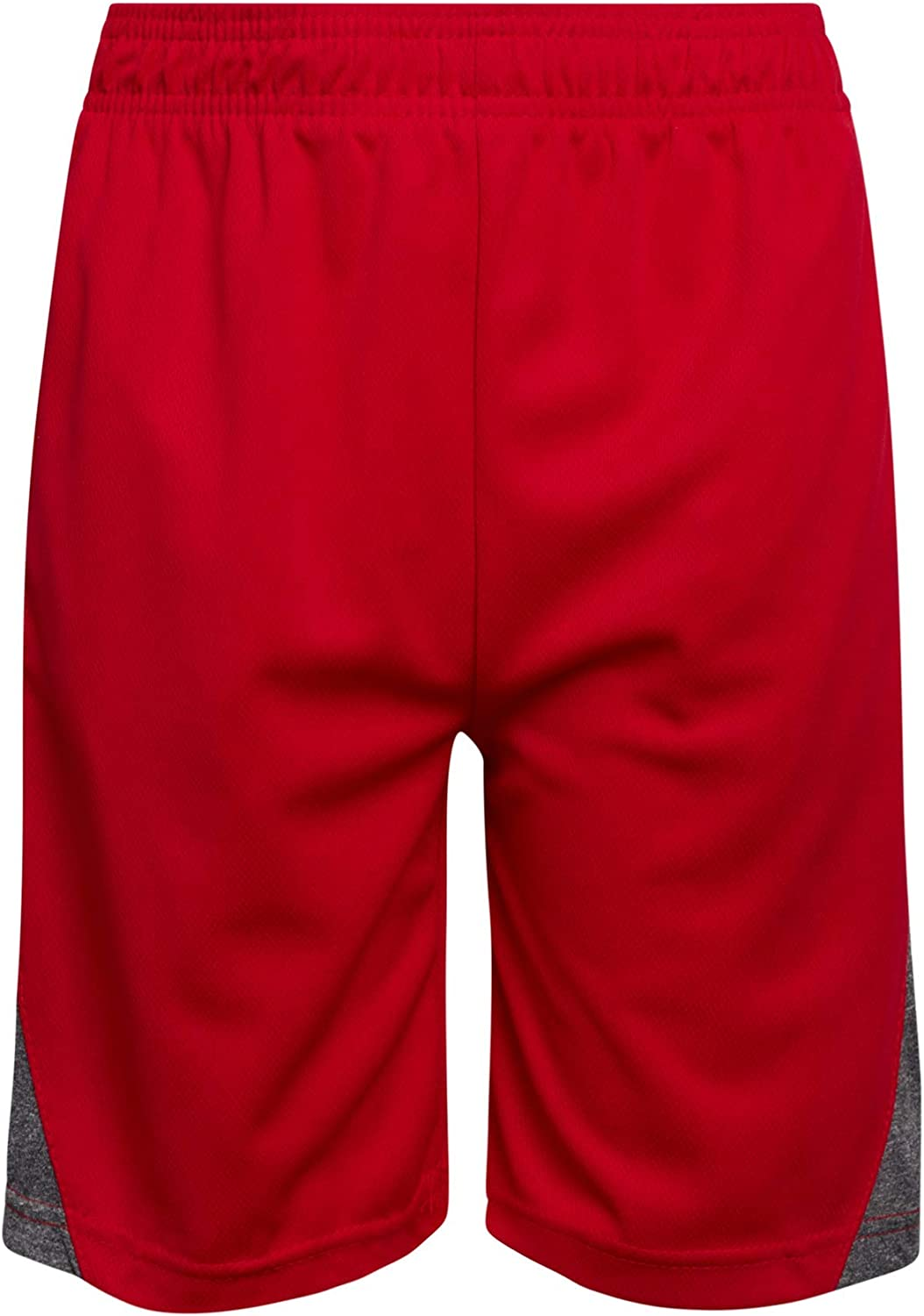 2 Pack Mad Game Boys Athletic Performance Basketball Shorts