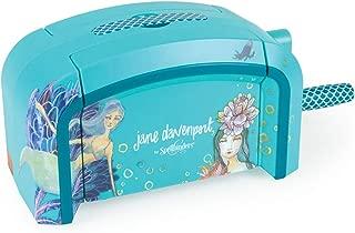 Spellbinders JD-031 Jane Davenport Deep Sea Die Cutting & Embossing Machine, Teal
