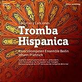 Chaconna »Amante felice« sechs Trompeten & B.c.