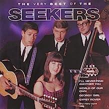 Very Best Of The Seekers