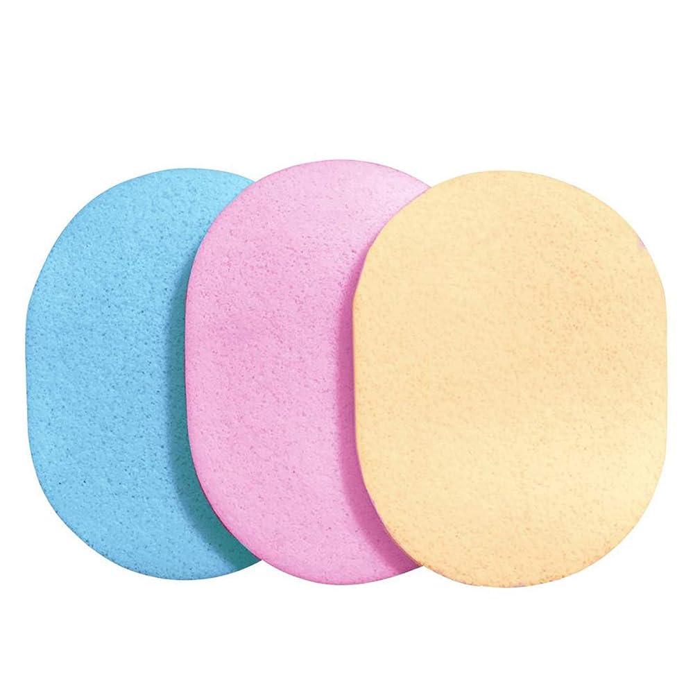 硫黄一過性よろしく除毛用専用ヘラ スポンジ 洗って使える