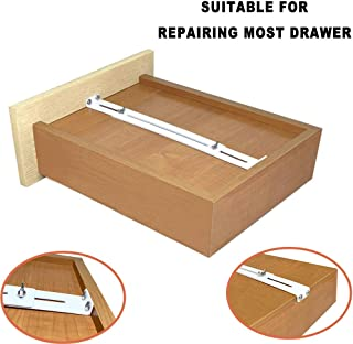 Best kitchen drawer replacement kit Reviews