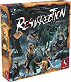 Pegasus Spiele 57701G Armata Strigoi: Resurrection (Erweiterung)