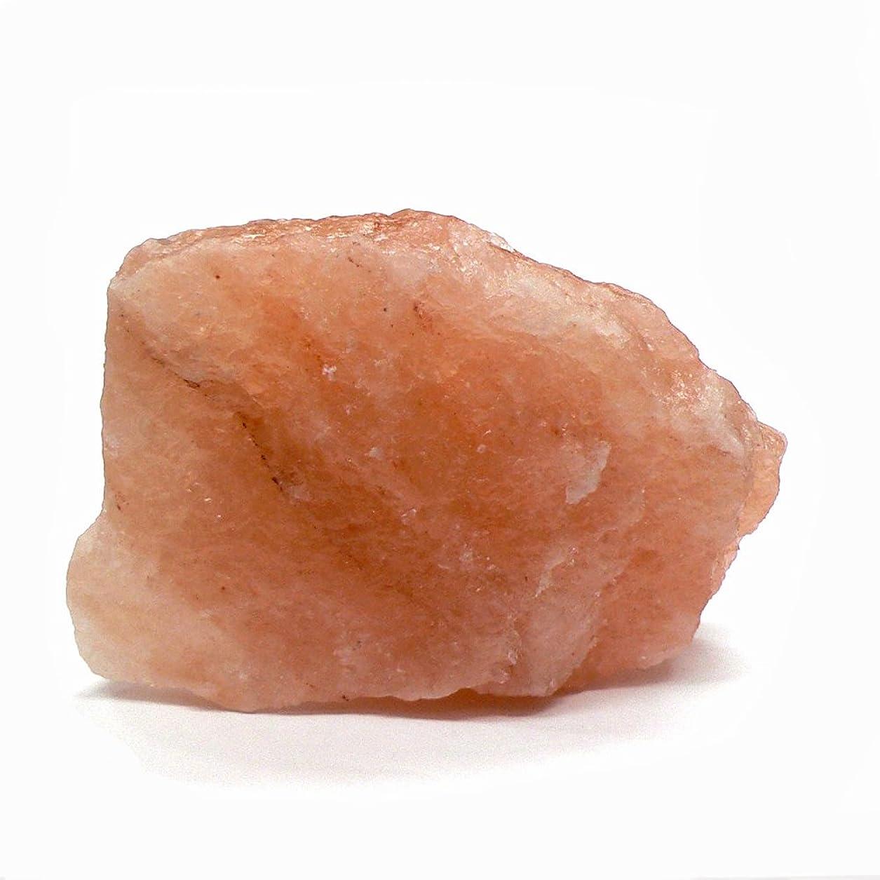 十分分散最後にヒマラヤ岩塩 ピンク岩塩 ピンクソルト 塊り(洗浄済)55 岩塩塊