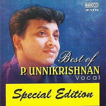 Best Of P. Unnikrishnan