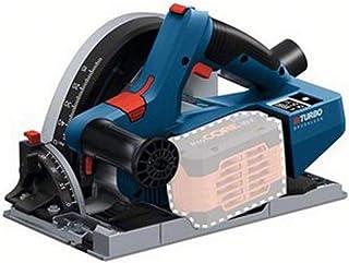 ボッシュ(BOSCH) 18Vコードレスプランジ丸のこ(本体のみ、バッテリー・充電器別売り・キャリングケース付き) GKT18V-52GCH