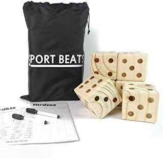dice sports games that are fun