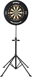 portable dart stand