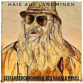 Seefahrerchroniken des Harald Krull