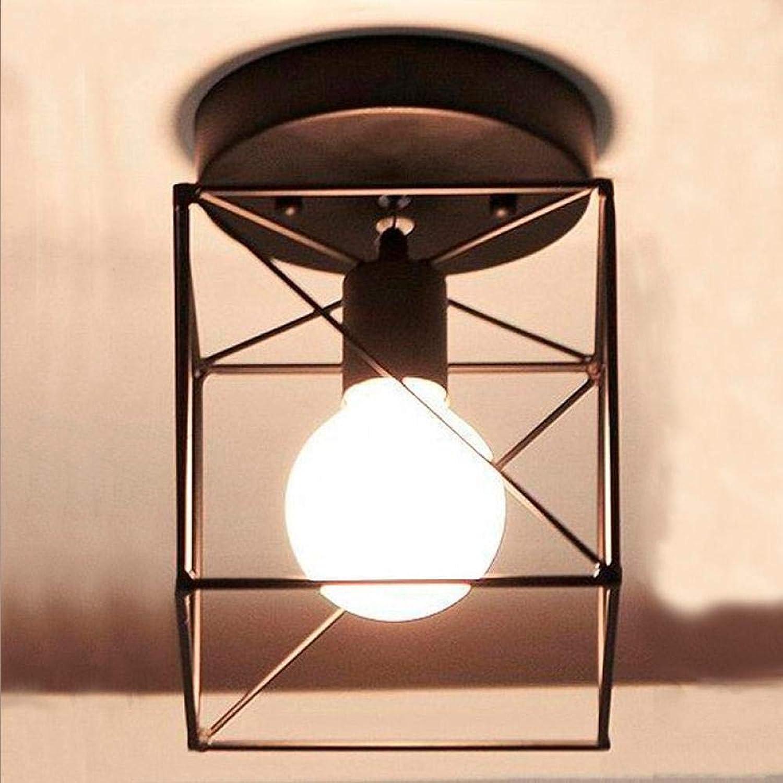 Vintage LED pendentif lumière Industriel Lamparas Plafond Luminaire Suspendu Luminaires Pour Restaurant Café Cuisine Décoration