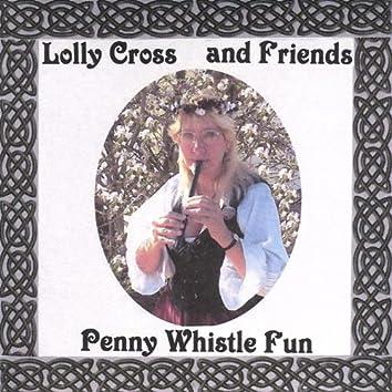 Penny Whistle Fun