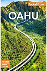 Fodor's Oahu: with Honolulu, Waikiki & the North Shore (Full-color Travel Guide) Kindle Edition