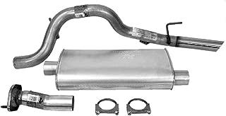 Dynomax 19392 Exhaust System
