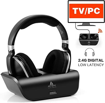 Amazonfr Casques Sans Fil Tv Duo