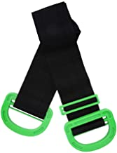 Moving Straps with Handles, Adjustable Moving and Lifting Straps for Furniture, Material Handling Products