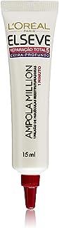 L'Oréal Paris Ampola Million Elseve Reparação Total 5 Extra Profundo, 15 ml