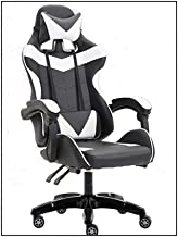 YALLA OFFICE Gaming Chair PC Computer Chair for Gaming, for Office, for Students Ergonomic Lumbar Back Support Pain Relief...