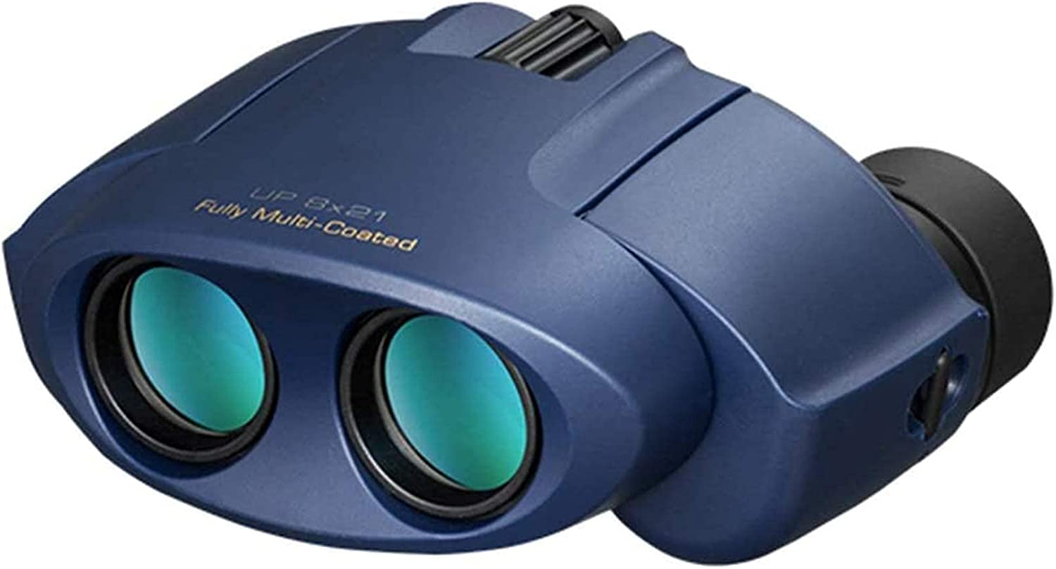 WQF Bargain sale 8X21 Binoculars Max 42% OFF High-Powered High-Definition Outdoor Viewing