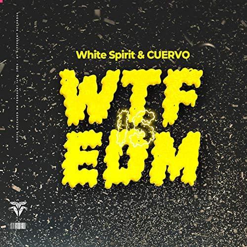White Spirit & Cuervo