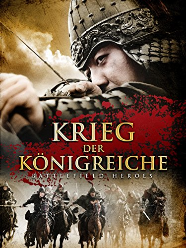 Krieg der Königreiche - Battlefield Heroes