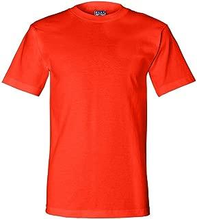 Bayside Mens Union-Made Short Sleeve T-Shirt (2905)