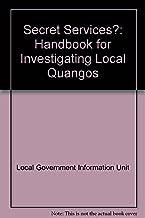 Secret Services?: Handbook for Investigating Local Quangos