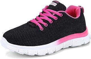 Kids Sneakers Lightweight Boys/Girls Running Shoes