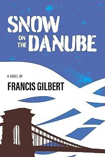 Snow on the Danube