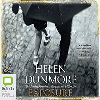 Exposure cover art