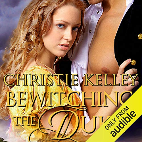 Bewitching the Duke cover art